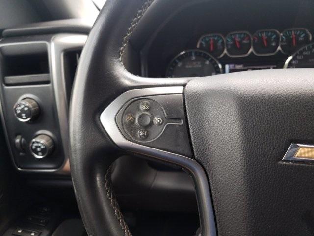 2014 Chevrolet Silverado 1500 Crew Cab 4x4, Pickup #PS51050 - photo 17