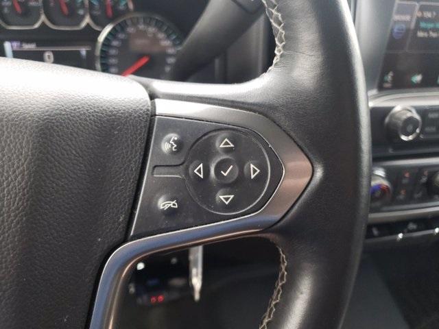 2014 Chevrolet Silverado 1500 Crew Cab 4x4, Pickup #PS51050 - photo 18