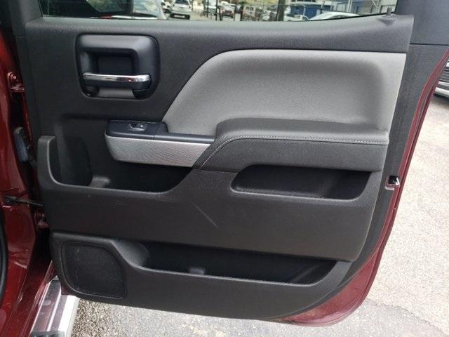 2014 Chevrolet Silverado 1500 Crew Cab 4x4, Pickup #PS51050 - photo 27