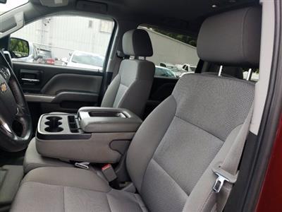 2014 Chevrolet Silverado 1500 Crew Cab 4x4, Pickup #PS51050 - photo 14