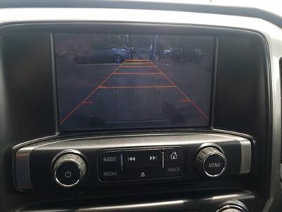 2014 Chevrolet Silverado 1500 Crew Cab 4x4, Pickup #PS51050 - photo 21