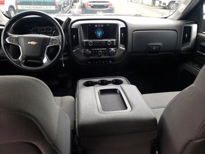 2014 Chevrolet Silverado 1500 Crew Cab 4x4, Pickup #PS51050 - photo 25