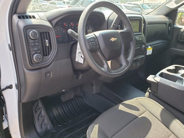 2020 Chevrolet Silverado 1500 Crew Cab 4x4, Pickup #L87946 - photo 14
