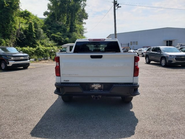 2020 Chevrolet Silverado 1500 Crew Cab 4x4, Pickup #L87946 - photo 5