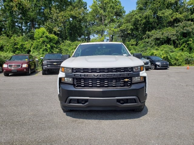2020 Chevrolet Silverado 1500 Crew Cab 4x4, Pickup #L87946 - photo 9