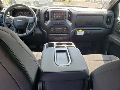 2020 Chevrolet Silverado 1500 Crew Cab 4x4, Pickup #L87946 - photo 26