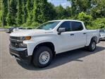 2020 Chevrolet Silverado 1500 Crew Cab 4x4, Pickup #L87946 - photo 8
