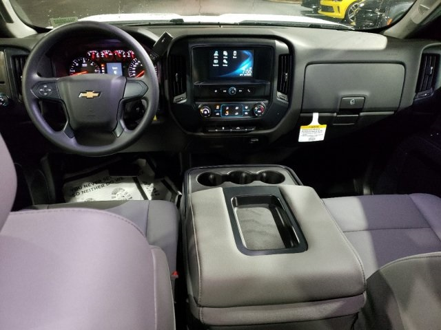 2019 Silverado 2500 Double Cab 4x2,  Knapheide Standard Service Body #M1132653 - photo 25