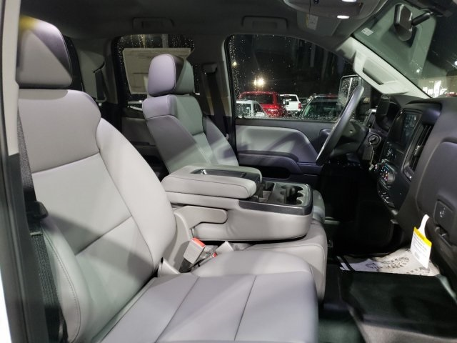 2019 Silverado 2500 Double Cab 4x2,  Knapheide Standard Service Body #M1132653 - photo 31