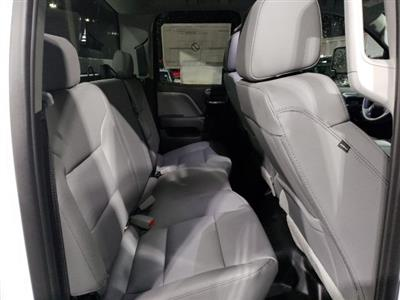 2019 Silverado 2500 Double Cab 4x2,  Knapheide Standard Service Body #M1132653 - photo 28