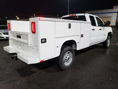 2019 Silverado 2500 Double Cab 4x2,  Knapheide Standard Service Body #M1132653 - photo 2