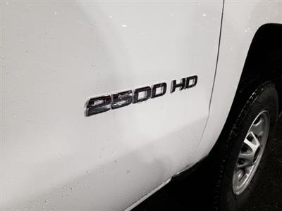 2019 Silverado 2500 Double Cab 4x2,  Knapheide Standard Service Body #M1132653 - photo 33