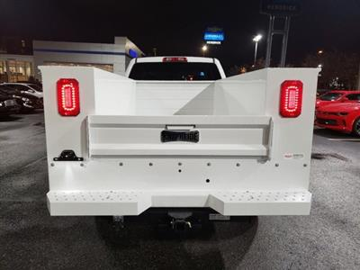 2019 Silverado 2500 Double Cab 4x2,  Knapheide Standard Service Body #M1132653 - photo 3