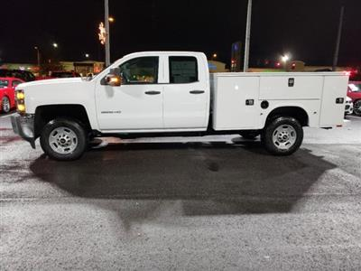 2019 Silverado 2500 Double Cab 4x2,  Knapheide Standard Service Body #M1132653 - photo 5