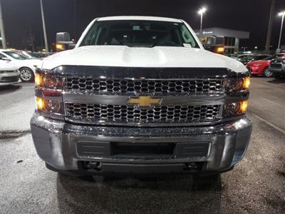 2019 Silverado 2500 Double Cab 4x2,  Knapheide Standard Service Body #M1132653 - photo 7