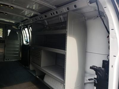 2019 Express 2500 4x2,  Adrian Steel Commercial Shelving Upfitted Cargo Van #M1190515 - photo 3