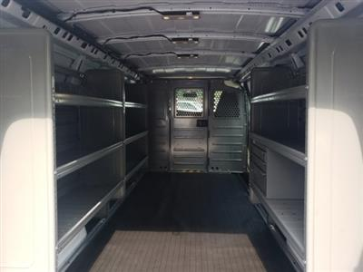 2019 Express 2500 4x2,  Adrian Steel Commercial Shelving Upfitted Cargo Van #M1190515 - photo 2