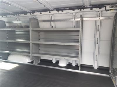 2019 Express 2500 4x2,  Adrian Steel Commercial Shelving Upfitted Cargo Van #M1190515 - photo 31