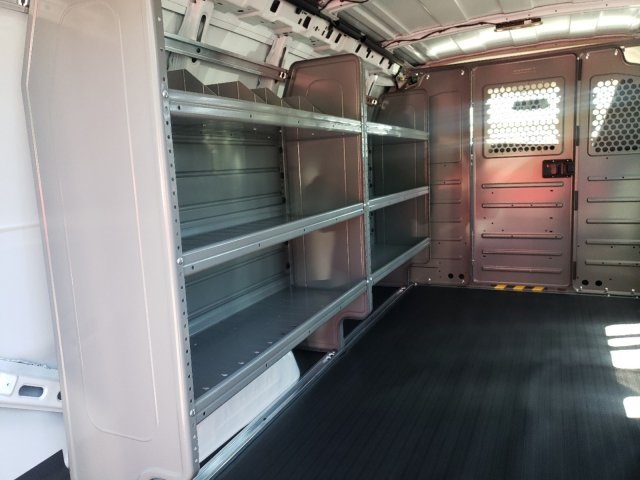 2019 Express 2500 4x2, Adrian Steel Commercial Shelving Upfitted Cargo Van #M1192709 - photo 26