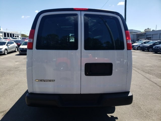 2019 Express 2500 4x2,  Adrian Steel Commercial Shelving Upfitted Cargo Van #M1192709 - photo 5