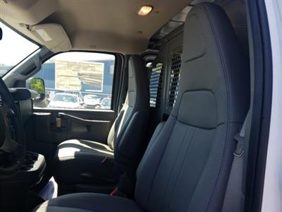 2019 Express 2500 4x2,  Adrian Steel Commercial Shelving Upfitted Cargo Van #M1192709 - photo 13