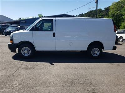 2019 Express 2500 4x2, Adrian Steel Commercial Shelving Upfitted Cargo Van #M1192709 - photo 7
