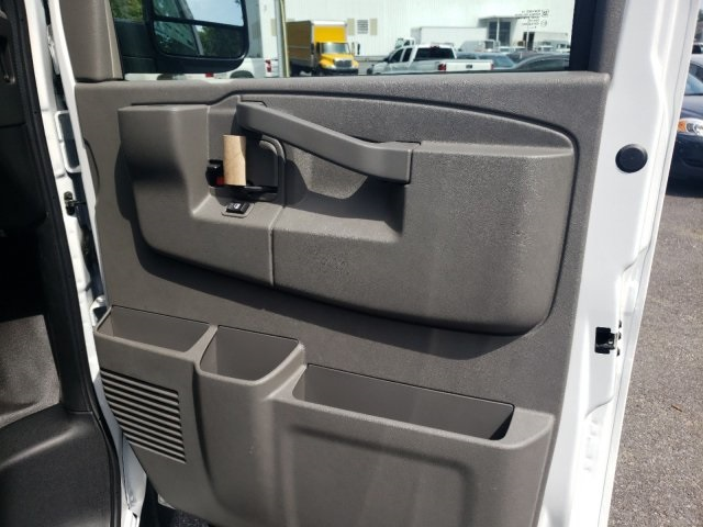 2019 Express 2500 4x2,  Adrian Steel Commercial Shelving Upfitted Cargo Van #M1195170 - photo 33