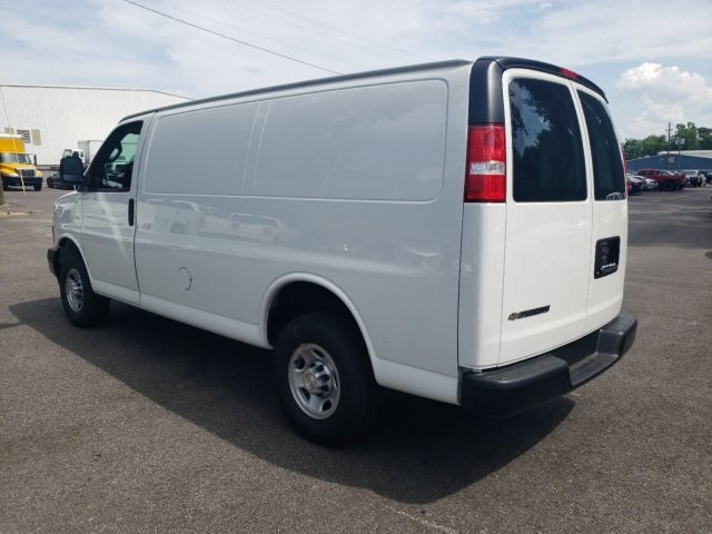 2019 Express 2500 4x2,  Adrian Steel Commercial Shelving Upfitted Cargo Van #M1195170 - photo 6
