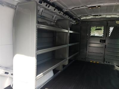 2019 Express 2500 4x2,  Adrian Steel Commercial Shelving Upfitted Cargo Van #M1195170 - photo 28