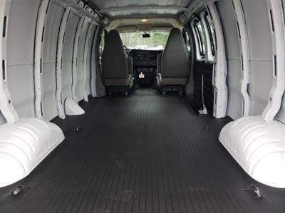 2020 Express 3500 4x2, Empty Cargo Van #M1219015 - photo 2