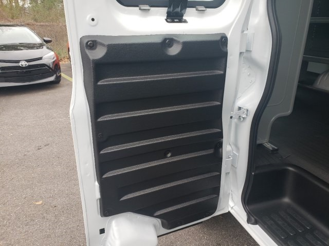 2019 Express 3500 4x2, Adrian Steel Commercial Shelving Upfitted Cargo Van #M1219448 - photo 28