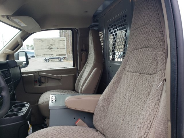 2019 Express 3500 4x2, Adrian Steel Commercial Shelving Upfitted Cargo Van #M1221695 - photo 15