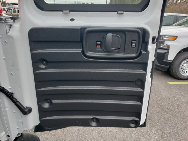 2019 Express 3500 4x2, Adrian Steel Commercial Shelving Upfitted Cargo Van #M1221695 - photo 26