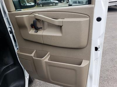 2019 Express 3500 4x2, Adrian Steel Commercial Shelving Upfitted Cargo Van #M1221695 - photo 33