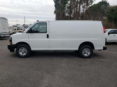 2019 Express 3500 4x2, Adrian Steel Commercial Shelving Upfitted Cargo Van #M1221695 - photo 9