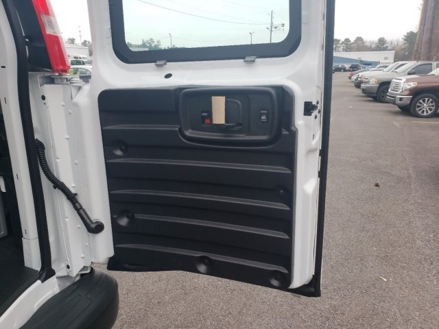 2019 Express 3500 4x2, Adrian Steel Commercial Shelving Upfitted Cargo Van #M1221906 - photo 24