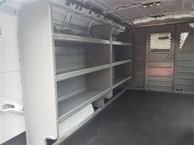 2019 Express 3500 4x2, Adrian Steel Commercial Shelving Upfitted Cargo Van #M1221906 - photo 25