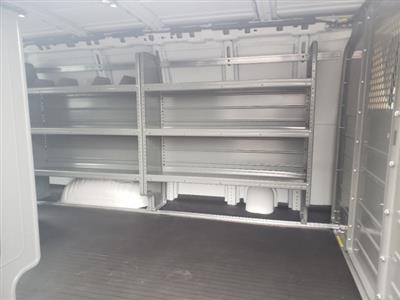 2019 Express 3500 4x2, Adrian Steel Commercial Shelving Upfitted Cargo Van #M1221906 - photo 29