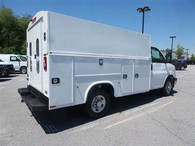 2019 Express 3500 4x2, Service Utility Van #M1233201 - photo 2