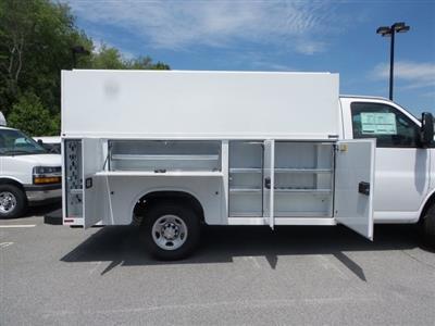 2019 Express 3500 4x2, Service Utility Van #M1233201 - photo 17