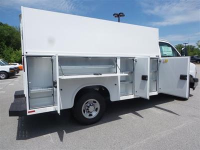 2019 Express 3500 4x2, Service Utility Van #M1233201 - photo 18
