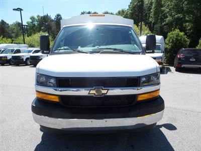 2019 Express 3500 4x2, Service Utility Van #M1233201 - photo 6