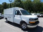 2019 Express 3500 4x2, Service Utility Van #M1233201 - photo 3