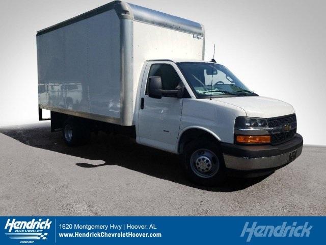 2019 Express 3500 4x2, Rockport Cutaway Van #M1240745 - photo 1