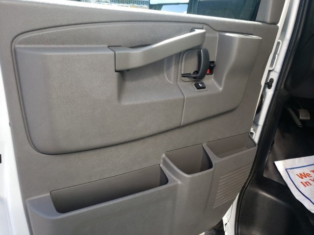2019 Express 3500 4x2, Rockport Cutaway Van #M1240745 - photo 9