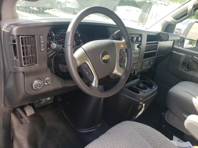 2019 Express 3500 4x2, Rockport Cutaway Van #M1240745 - photo 13