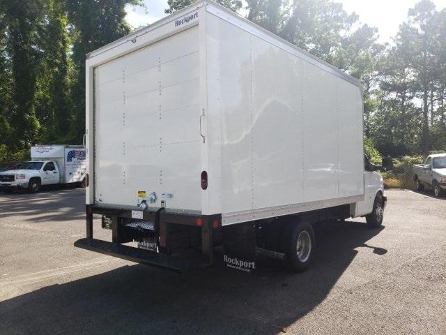 2019 Express 3500 4x2, Rockport Cutaway Van #M1240745 - photo 2
