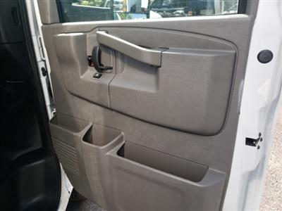 2019 Chevrolet Express 3500 4x2, Rockport Cutaway Van #M1240745 - photo 24