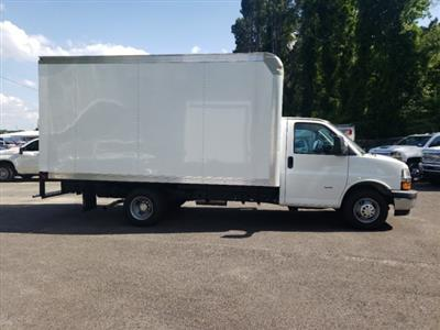 2019 Express 3500 4x2, Rockport Cutaway Van #M1240745 - photo 3