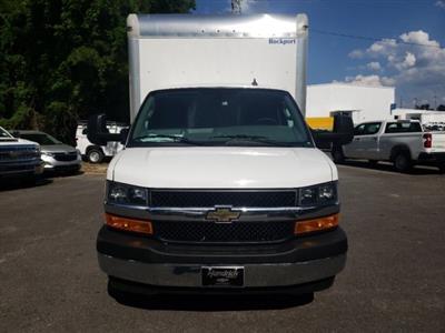 2019 Express 3500 4x2, Rockport Cutaway Van #M1240745 - photo 8